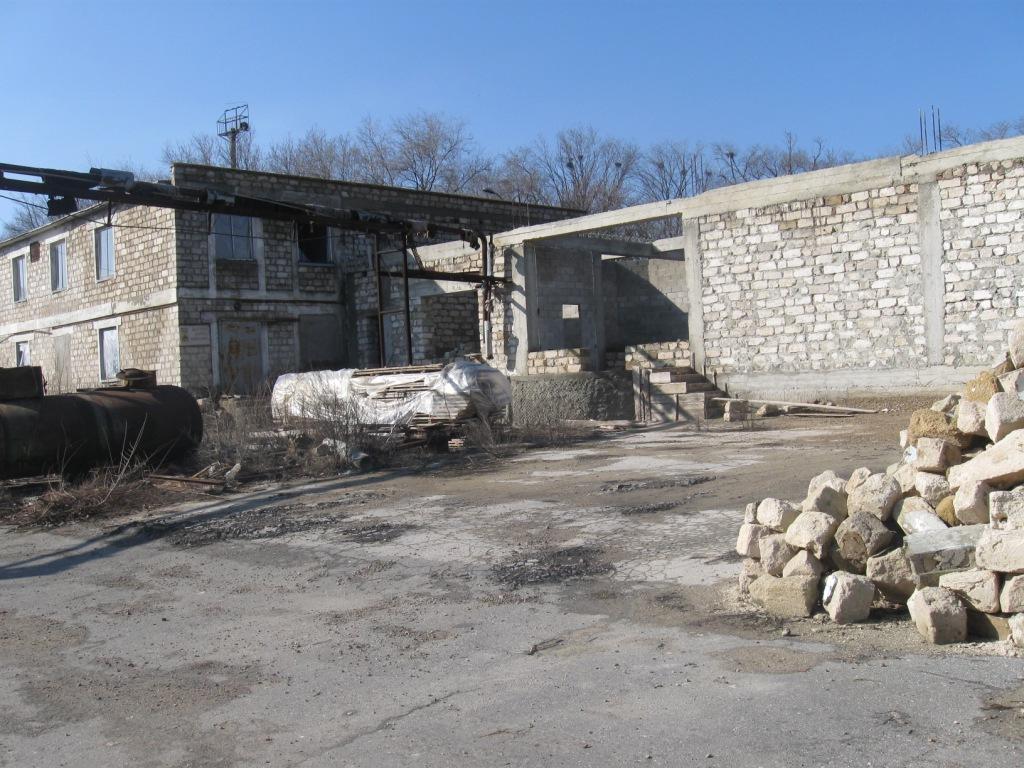 Constructii nefinalizate, or. Comrat, str. Lenina