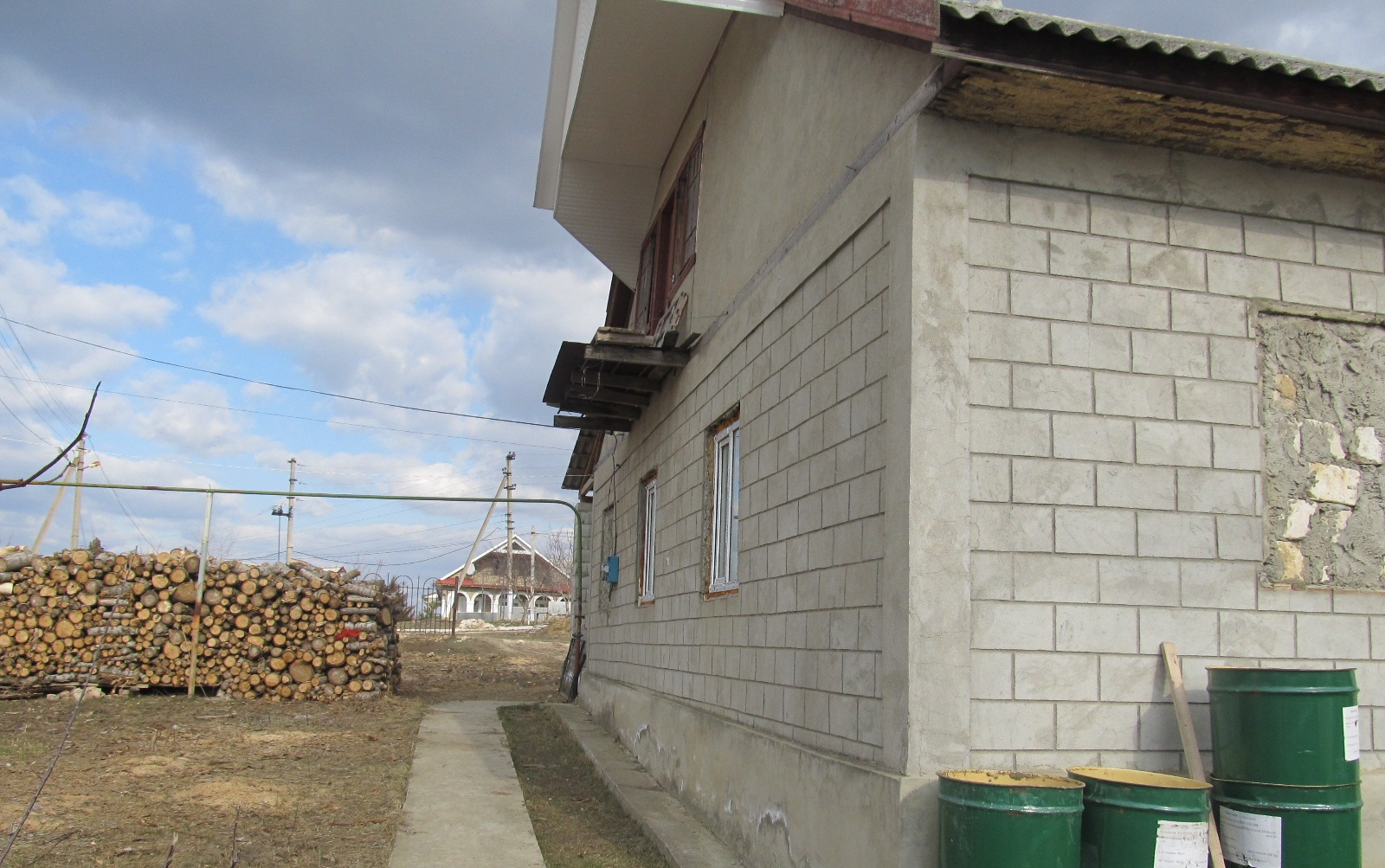 Casa de locuit, or. Taraclia