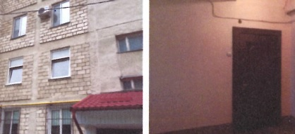 Cota parte din apartament, mun. Chisinau