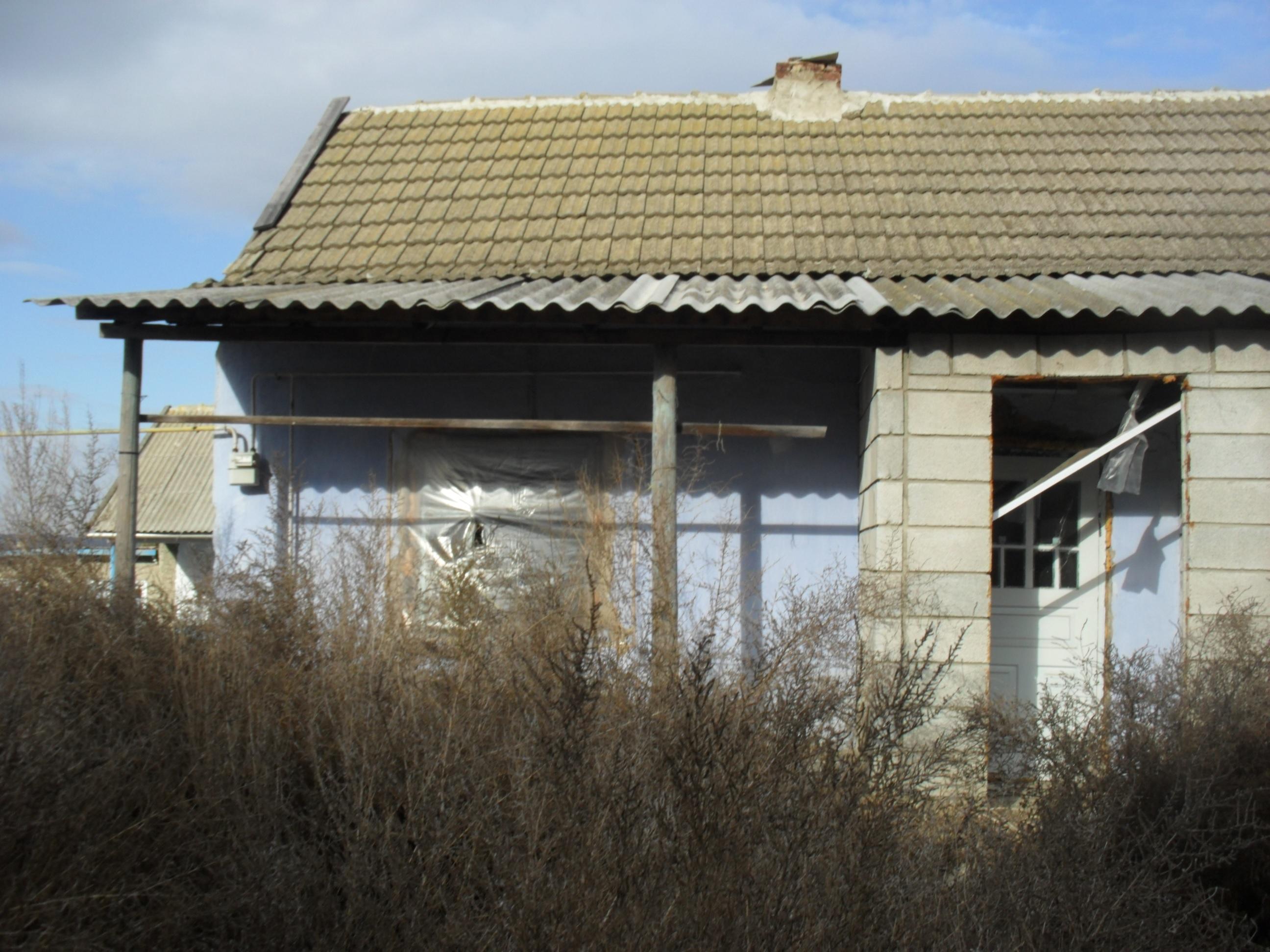 Casa de locuit, or. Taraclia, str. Shmitz