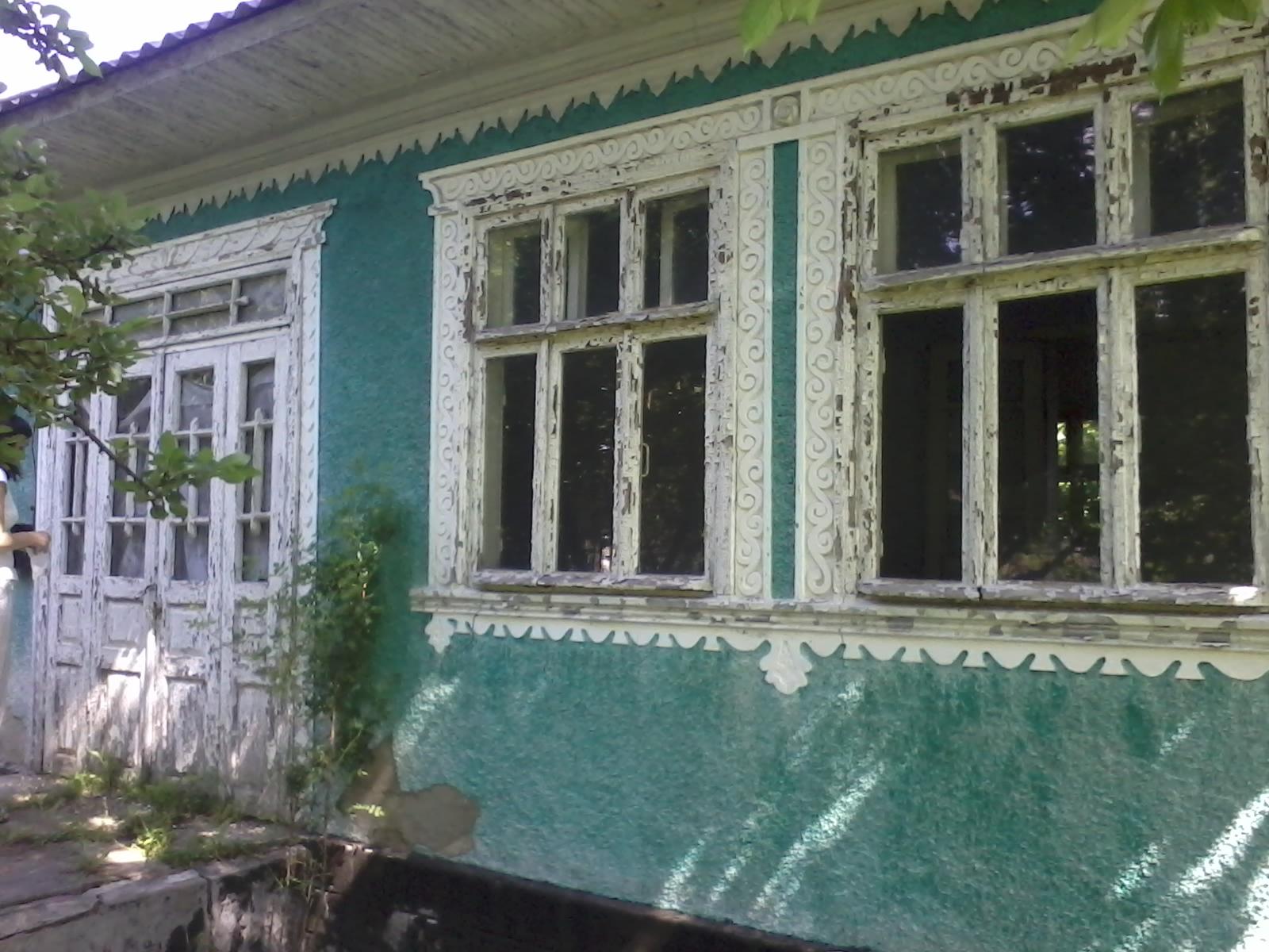Casa de locuit, r-nul Ocnita, com. Dingeni, sat. Dingeni