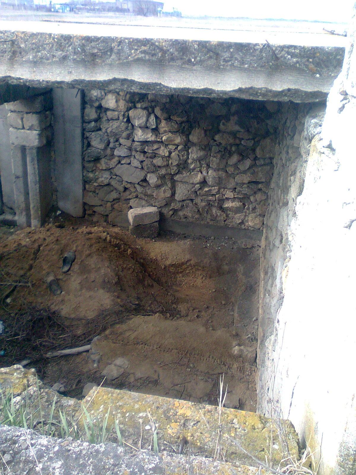 Constructie nefinalizata, or. Ceadir-Lunga, str. Drujbi 44