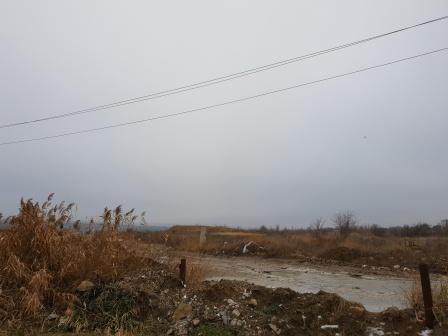 Teren agricol, mun. Chișinău, com. Trușeni, extravilan