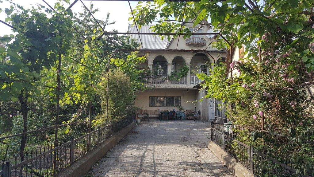 Casa de locuit - com. Stauceni